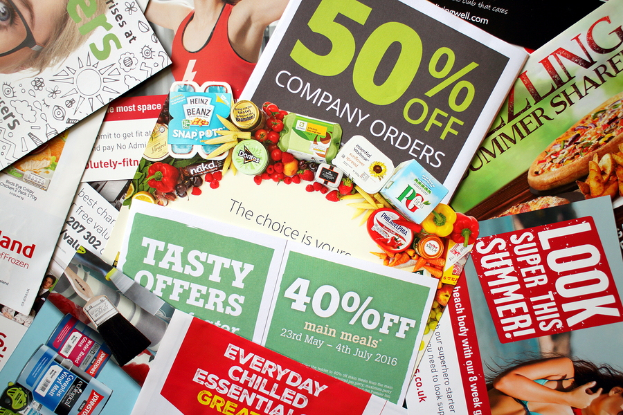 5 Considerations for Creating Standout Mail Pieces
