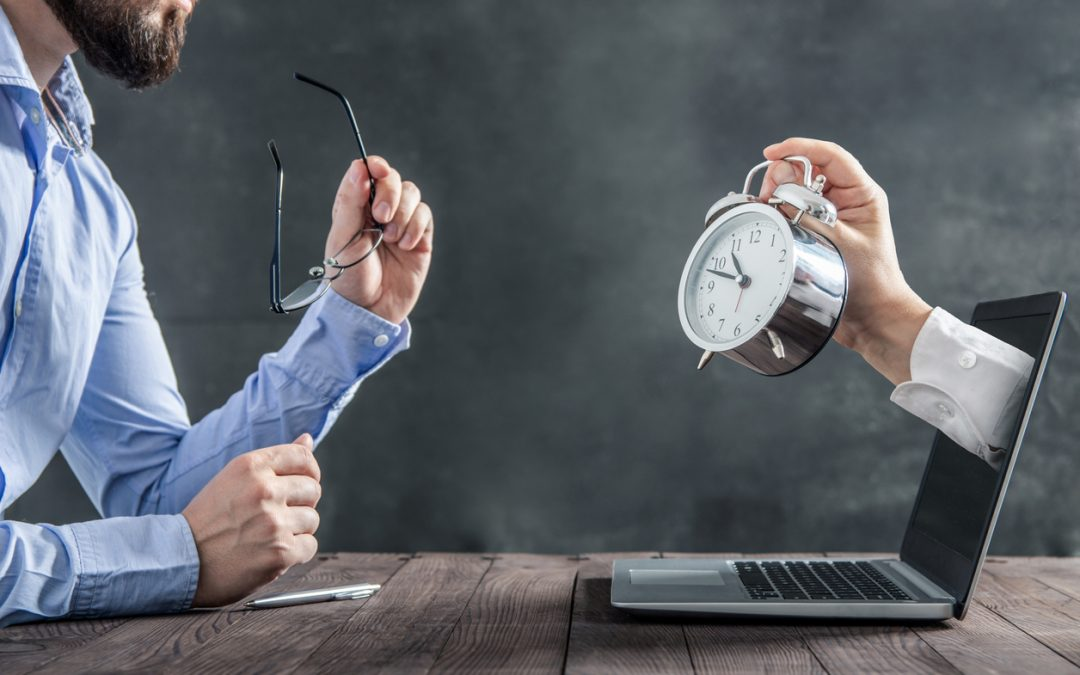 3 Tips for Keeping that Project on Time