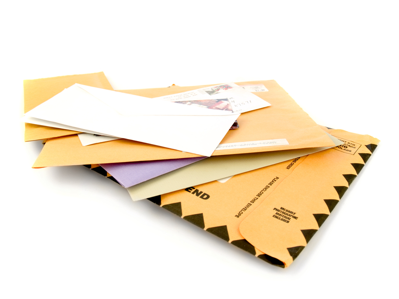Why the Digital Generation Loves Mail