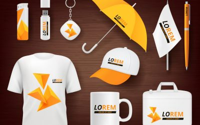 The 5-Year Reason Branded Promotional Products Are Hot